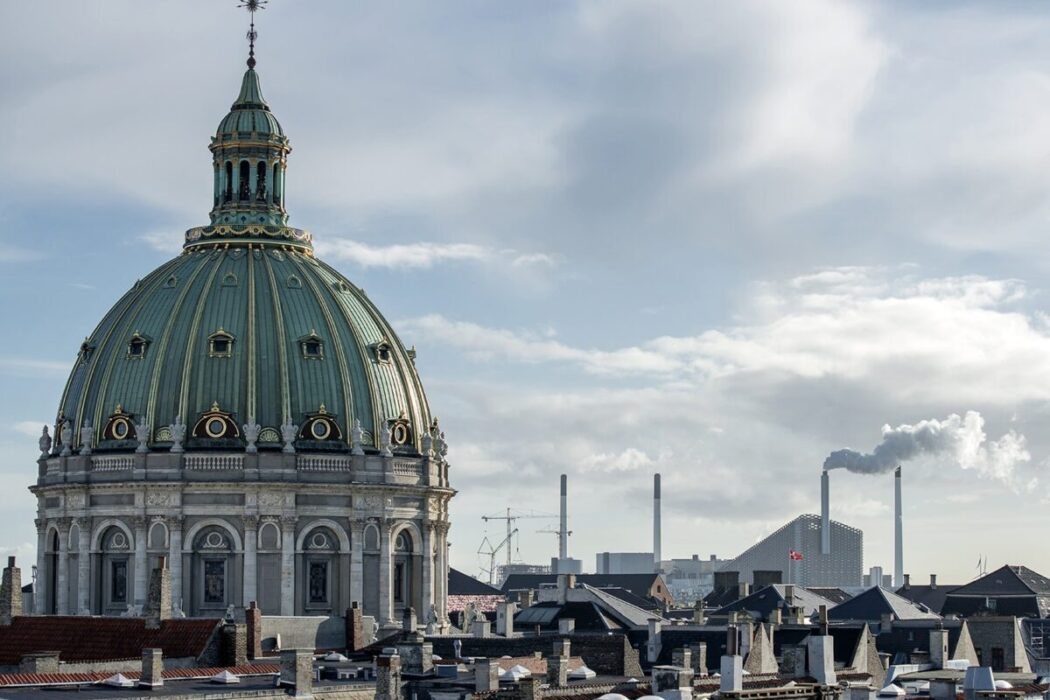 Advokat København - Marmorkirken